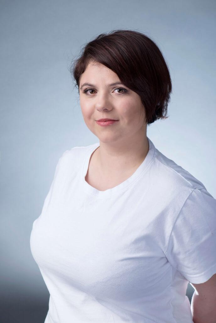 Natalija Bujadilo Kožuh